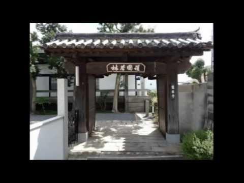 京都市山科区の日蓮宗のお寺