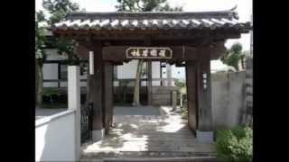 京都市山科区の日蓮宗のお寺!