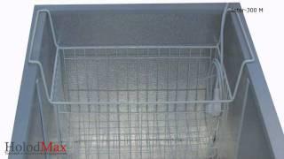 Морозильный ларь Интер-300(Морозильный ларь Интер-300 (Интер, Донецк, Украина) - обзор морозильного ларя от Интернет-магазина торгового..., 2011-09-20T07:27:33.000Z)