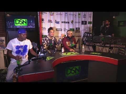 VALI BOYZ RADIO TAKEOVER (DSN Bronx, NY)