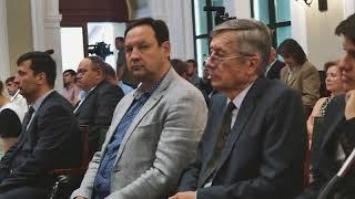 НСНКП Первая конференция