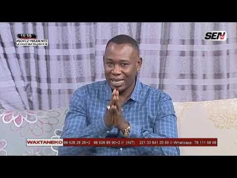 WAXTANEKO | Fall Ndiaga et Mantoylaye du jeudi 02 juil. 2020
