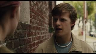 "Saoirse ronan as christine ""lady bird"" mcphersonlucas hedges danny o'neilllady bird is a 2017 american teen comedy film written and directed by greta gerw..."