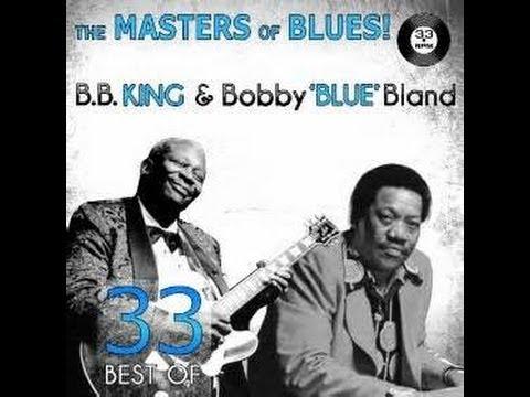 BB King & Bobby