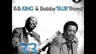 "BB King & Bobby ""Blue"" Bland - Let The Good Times Roll"
