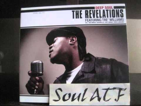 The Revelations  feat TRE' WILLIAMS / Sorry's Not Enough
