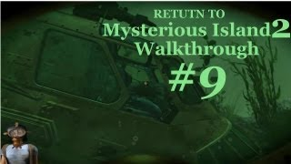 Return To Mysterious Island 2 Walkthrough part 9
