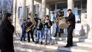 Fanfara din Balteni (Vaslui)  Junior Edition