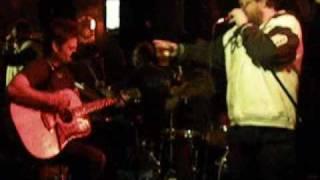 Andy Gagnon & Bill Hamill - Folsom Prison Blues