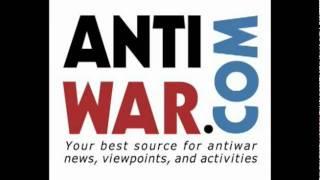 Antiwar Radio - Karen Kwiatkowski - 9/28/2010 - 1 Of 2