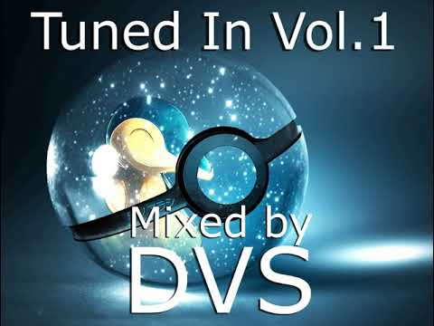 Tuned In Volume 1 - Mixed by DVS - 2018...