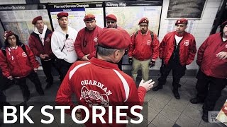 Curtis Sliwa of the Guardian Angels on the Origins of the Group's Public Safety Work | BK Stories