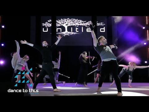 Lukas McFarlane & Stephen Aspinall - 'unTitled' at Move It 2014
