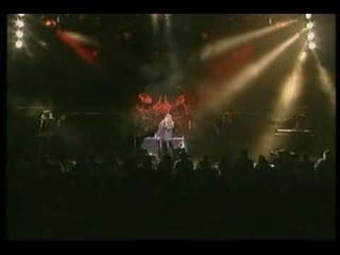 MICHAEL SCHENKER [ WRITTEN IN THE SAND ] LIVE,1997
