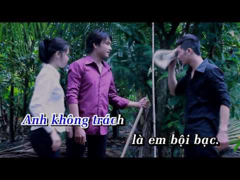 Karaoke Lời Đắng Cho Cuộc Tình - Dương Thanh Sang