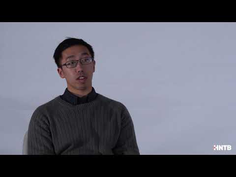 Kenneth Chan -- Working At HNTB In New York