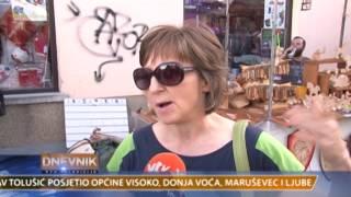 VTV Dnevnik 04. kolovoz 2016.