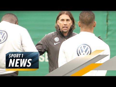 DFB ermittelt gegen Baier, Schmidt will bei Bayern punkten   SPORT1 -  Der Tag