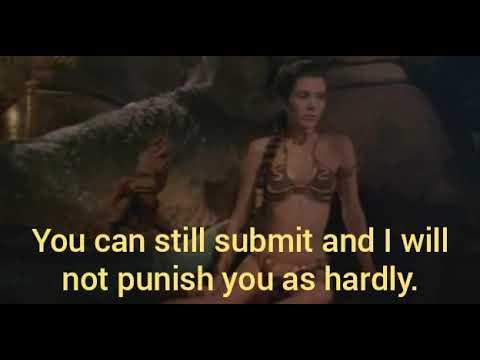 Download Jabba's Favorite Slave (Part 2)