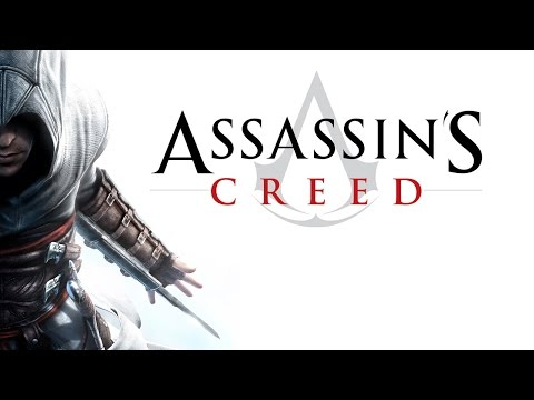 Assassin's Creed Film CZ (Game Movie)
