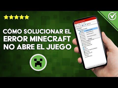 Cómo Solucionar el Error 'Minecraft no abre ni Inicia el Juego' ¡Sin Problemas!