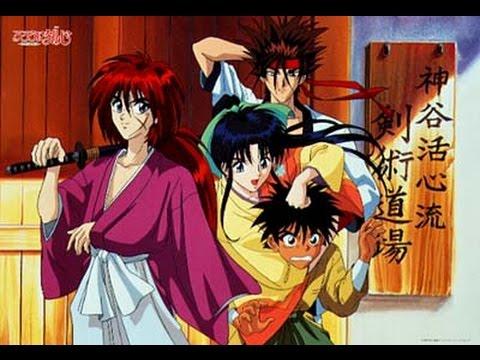 Descargar samurai x ( rurouni kenshin ) (subtitulado ) ( mega.