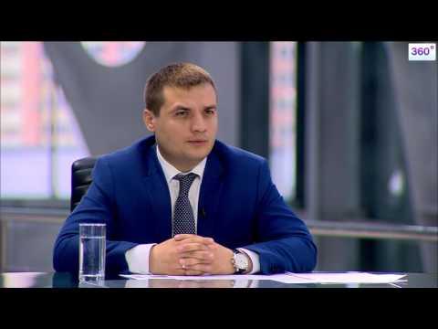 Интервью 360. Дмитрий Стрельников