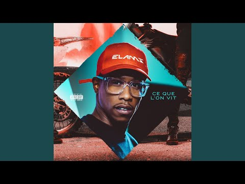 Ghetto (feat. Marwa Loud)