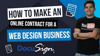 How To Create an Online Contract For Web Designers ( A Must Have For Web Designer )