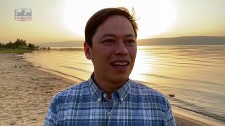 The Sea of Galilee | A Timely Message from Israel!