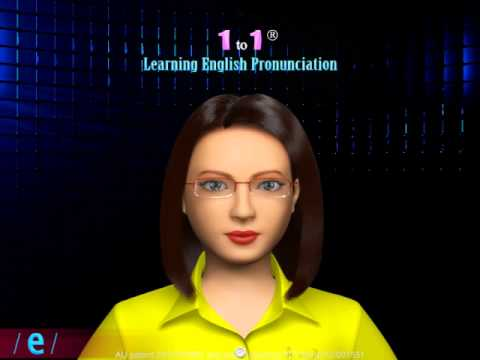 English Pronunciation Short Vowel E Phonetics International Phonetic Alphabet Ipa Youtube
