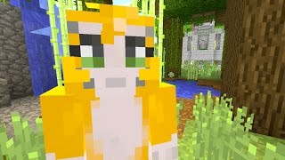 Minecraft: Xbox - Building Time - Jungle  {49}