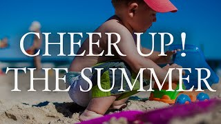 山下達郎/CHEER UP! THE SUMMER(ドラマ「営業部長 吉良奈津子」主題歌...