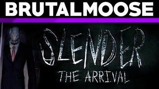 Slender: The Arrival - brutalmoose