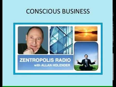 Conscious Planet Radio
