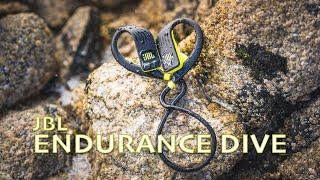 JBL Endurance Dive - waterproof headphones review