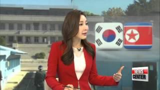 NEWSCENTER 22:00 National Assembly hopes to pass Korea-China FTA next Monday