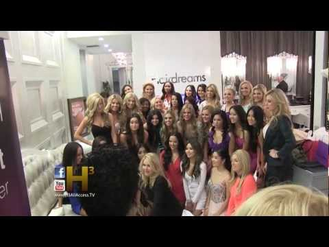 Online News - H3 All Access - Miss Universe on H3 All Access - Full Show