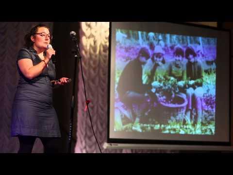 Why volunteer? | Enkhee Sainbuyan & Stepanka Pechackova | TEDxBagaToiruu