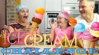 (29.3 MB) █▬█ █ ▀█▀ ICE CREAM CHALLENGE 🍦 MAMA ZJADŁA LODY O SMAKU DREWNA! 🌳 Mp3