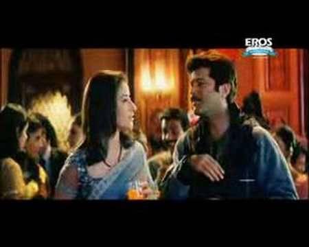 Anil Kapoor meets girls at a wedding | Lajja