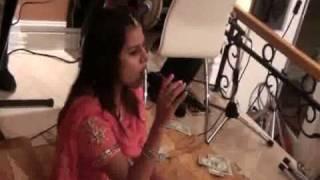 Jaspinder Shruti - kala shah kala, mera kala hi sardar(ladies sangeet)