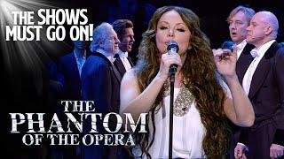 Four Phantoms Medley ft. Sarah Brightman   The Phantom of The Opera
