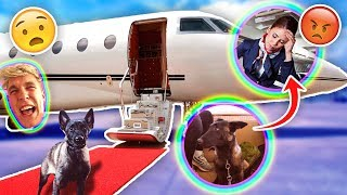 APOLLO RUINED A $20M DOLLAR JET... BADDD.... thumbnail