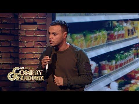 RTL Comedy Grand