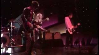 Blondie One Way Or Another Live Midnight Special 1979
