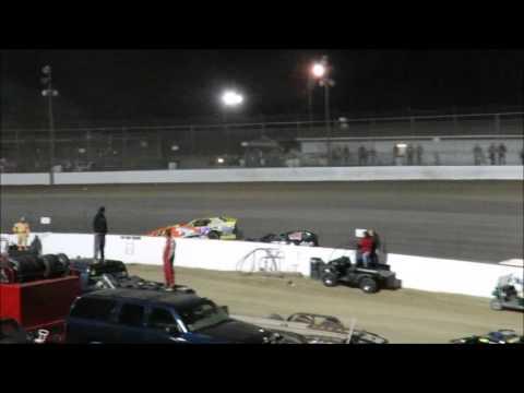 I 55 Raceway 4 2 2016 A Mod Feature
