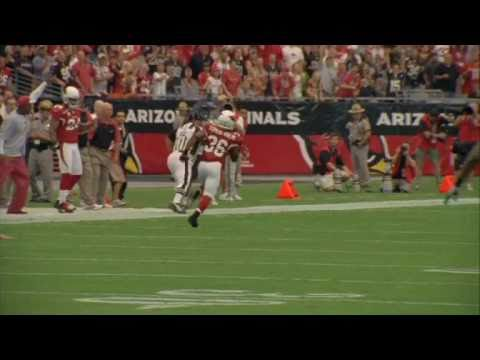 LaRod Stephens Howling 102 yard return