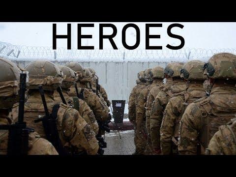 "Motivation - Turkish Army ""HEROES"" (HD) English Subtitle"
