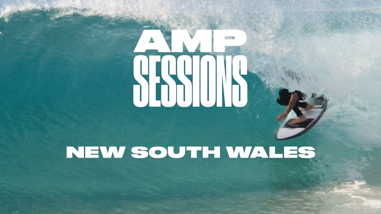 Creed McTaggart, Ellis Ericson, and Wade Goodall in New South Wales